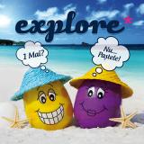 Explore-101