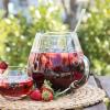 ice-tea-strawberry-vanilla-tea-world-galati