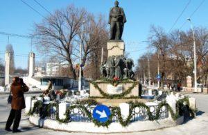 Drumuri închise de Ziua Unirii Principatelor Române