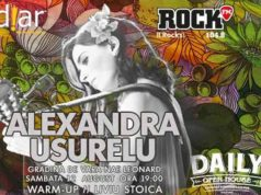 concert Alexandra Usurelu Galaţi