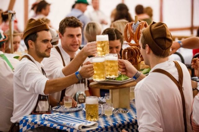 Oktoberfest Galaţi