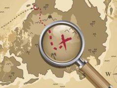 treasure hunt septembrie Galaţi