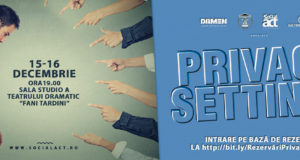 premiera social act theatre privacy settings