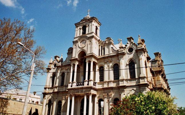 Biserica Greacă