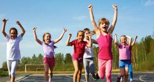 Află ce sporturi pentru copii se pot practica în Galați