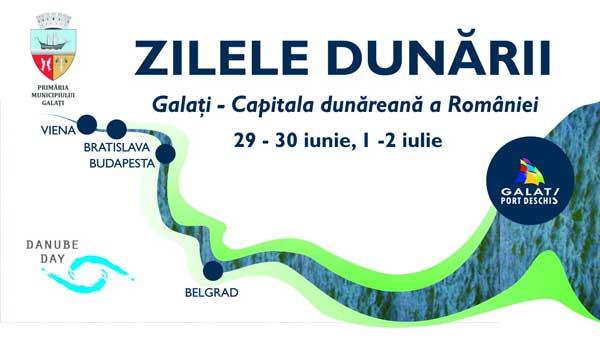 Capitala Dunăreană