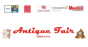 Antique Fair Galati