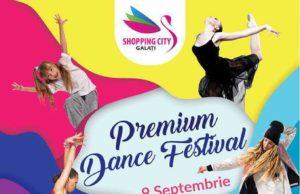 Premium Dance Festival 2017