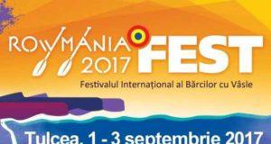 Rowmania Fest
