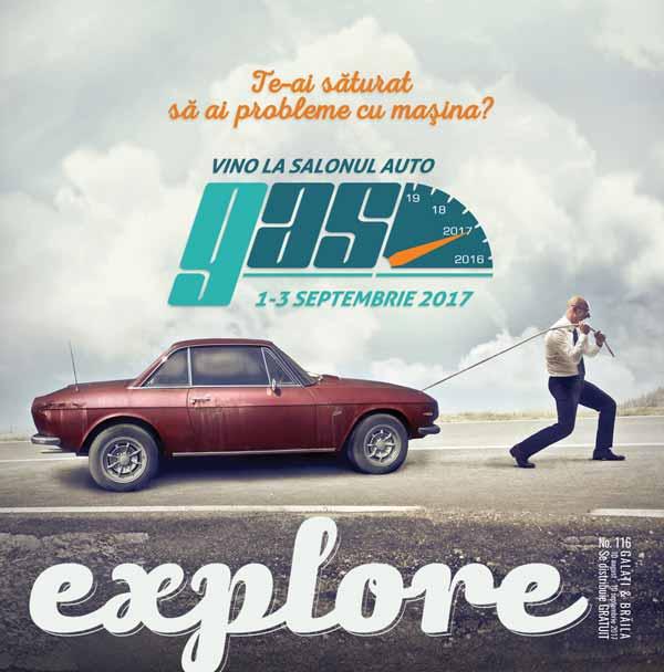 explore 116