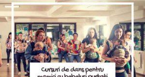 bebeluşi purtaţi