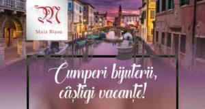 vacanţă Veneţia
