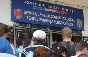 Află ce program de lucru au Instituţiile Publice din Galaţi şi alte informaţii