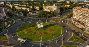 Concurs de soluții pentru proiectul Reamenajare Inelul de Rocadă