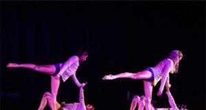 "Consurs national de dans - ""Galatz FEST DANCE"", Editia a VI-a"