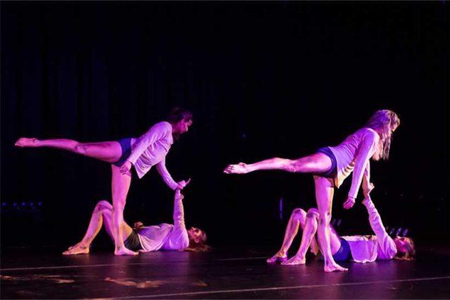 Consurs national de dans -