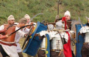 Festivalul Antiquitas Rediviva, ediția a IV-a