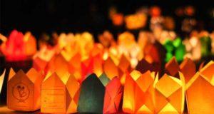 Festivalul Luminii, oferit de Cercetaşii României la Galați