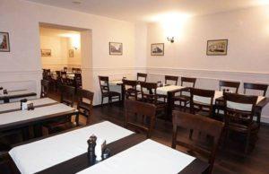 Restaurant Magnus Galaţi - o idee pentru prânz în fiecare zi