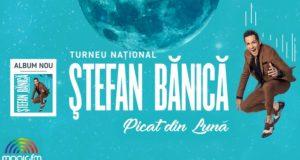 Stefan Banica - Galati - Picat din Luna