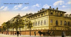 Strada Domnească – Povestea mea de la Pension la Palat