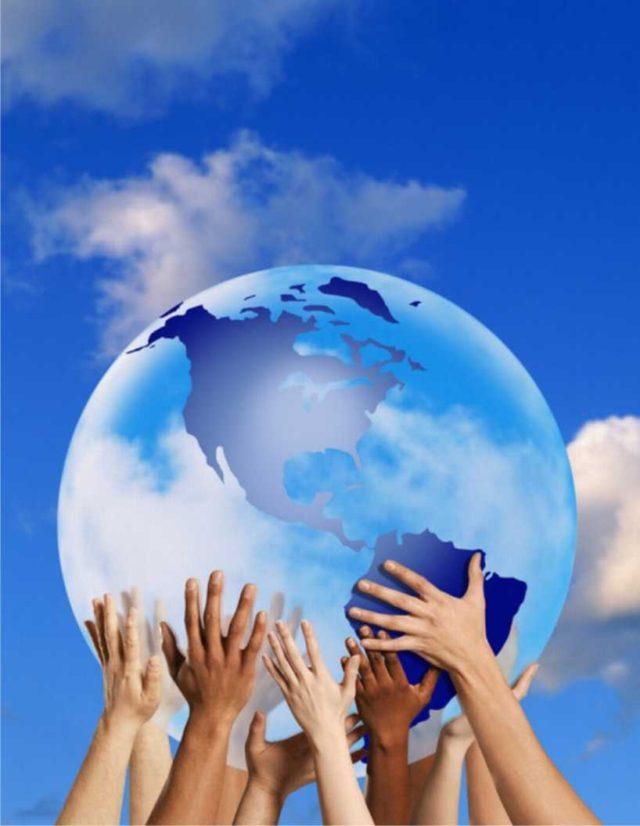 World Education Fair - Galați
