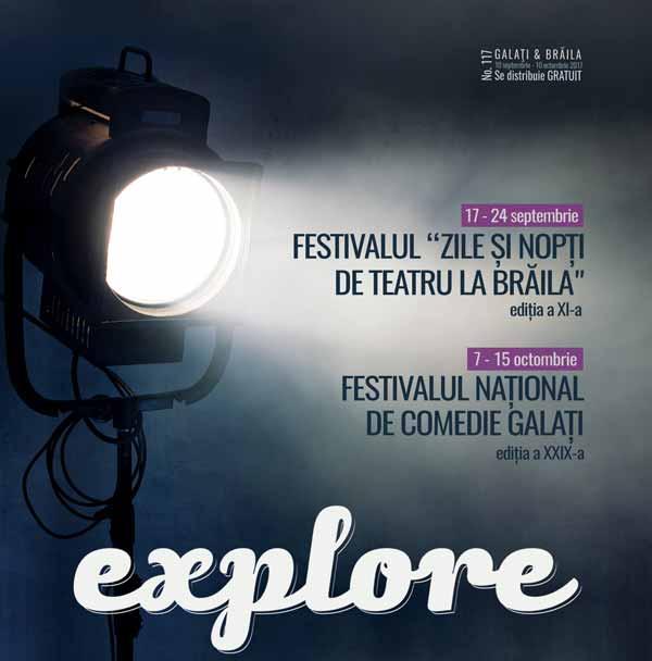 Revista Explore