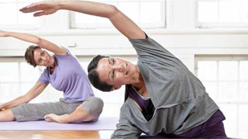 Ashtanga yoga pentru începători, cu Marius Constantinescu