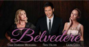 Belvedere - Teatru la superlativ la Music Pub Brăila