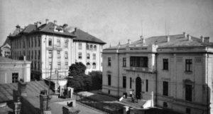 Centrul Vechi Galaţi