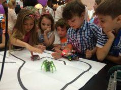 Club de Robotică, Programare, Electronică şi Mecanică în Brăila