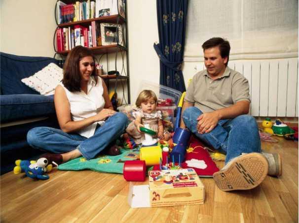 Disciplinarea pozitivă a copilului - Atelier de lucru cu părinții