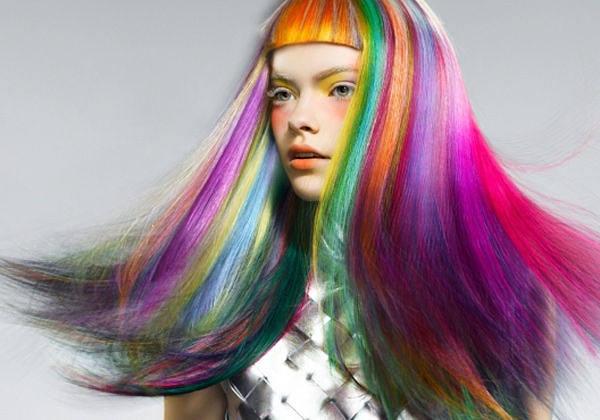 Nuanţele perfecte pentru părul tău - sfaturile hairstylistul Ina Angheluţă