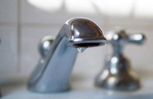 Oprire apă potabilă în data de 12 octombrie 2017, în Micro 14