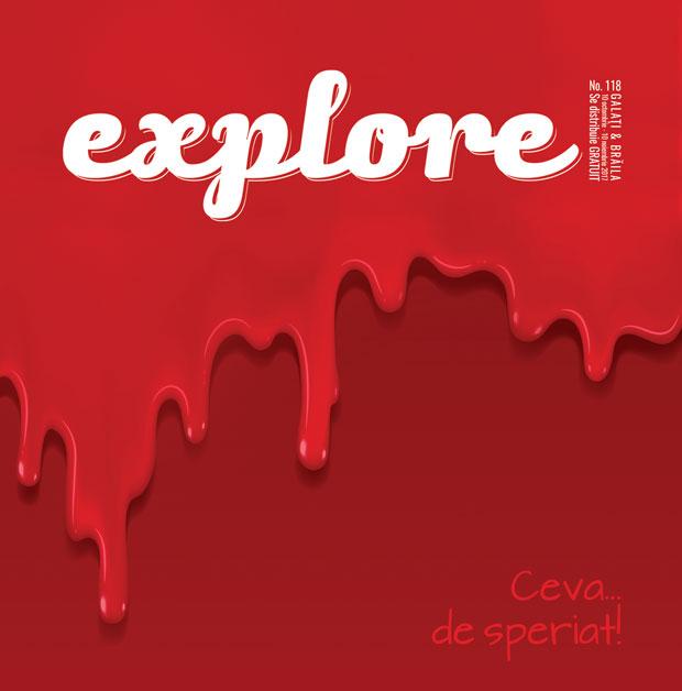 Explore 118