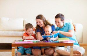 Rolul părinţilor în dezvoltarea copilului - Conferință la Școala nr. 17