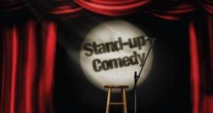 Stand-Up Comedy Show la Casa de Cultură a Sindicatelor