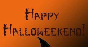 Weekend-ul acesta se îmbracă în haine de Halloween. Bucură-te de weekend în stilul tău!