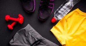 echipament sportiv EliteGym