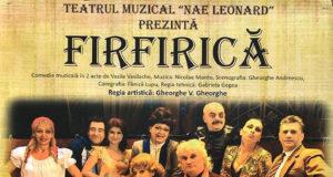firfirica