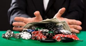 jocul de noroc