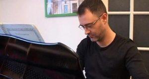 recital Ștefan Doniga