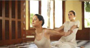 Învaţă să faci masaj tailandez! Vino la curs pe 14 decembrie!