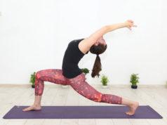 21 de zile Yoga pentru începători - pe bază de donație - Flowrina