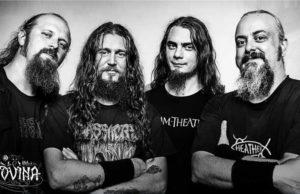 Bucovina & Recipe for Hate concert la Galaţi în Summer Time