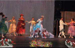 Cenuşăreasa - operă rossiniană la Teatrul Nae Leonard