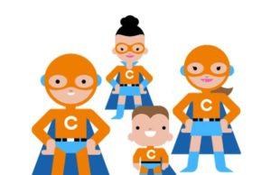 SuperCoders - competiţie digitală pentru copiii de 10-13 ani din Galaţi