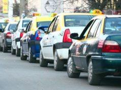 Cu ce taxi mai mergi prin Galaţi