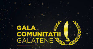 Gala Comunității Gălățene 2017
