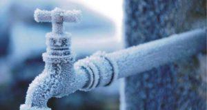 Prevenire îngheț instalaţii - Apă Canal ne recomandă